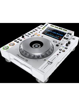 Leitor de CD PIONEER CDJ-2000 NXS2 White