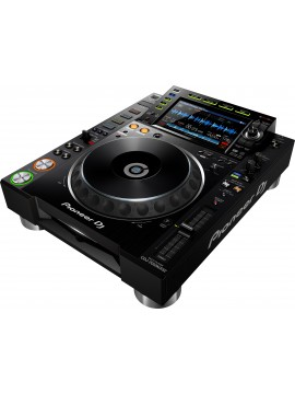 Pro-DJ Multi-Player PIONEER CDJ-2000 NXS2