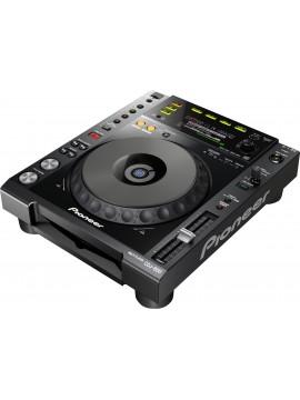 Digital Deck PIONEER CDJ-850-K