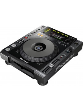 Leitor de CD PIONEER CDJ-850-K