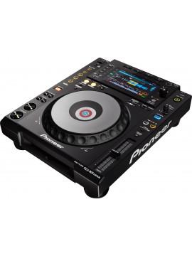 Leitor de CD PIONEER CDJ-900NXS Nexus