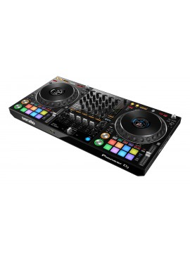 Controlador DJ PIONEER DDJ-1000SRT