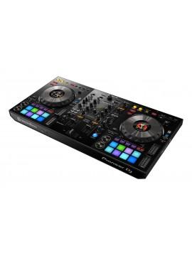 Controlador DJ PIONEER DDJ-800