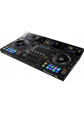 Controlador DJ PIONEER DDJ-RZX
