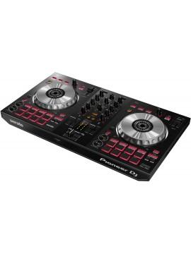 Controlador DJ PIONEER DDJ-SB3
