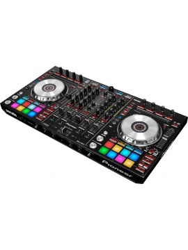 DJ Controller PIONEER DDJ-SX2