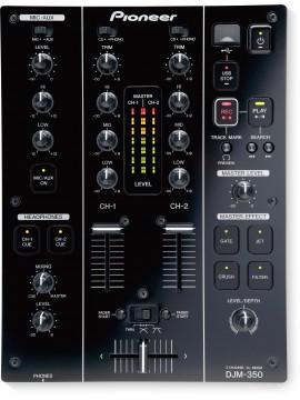 Mesa de mistura PIONEER DJ DJM-350