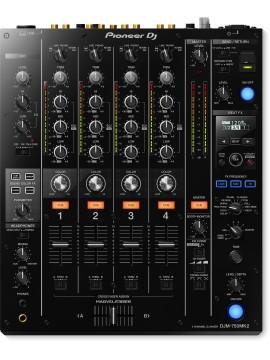Mesa de mistura PIONEER DJ DJM-750MK2