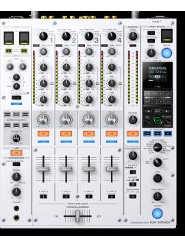 Mesa de mistura PIONEER DJM-900NXS2-W White
