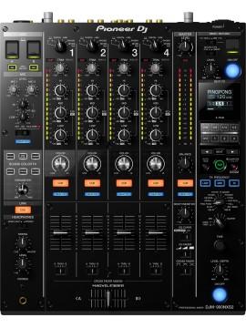 Mesa de mistura PIONEER DJ DJM-900NXS2