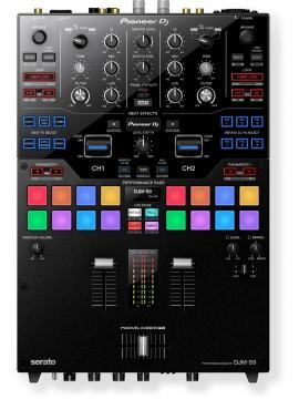 Mesa de mistura PIONEER DJ DJM-S9