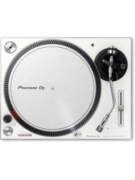 Gira-discos profissional PIONEER PLX-500-W White