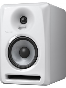 Active Reference Speakers PIONEER S-DJ50X-W White