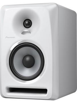 """Monitor de Estúdio 5"""" PIONEER S-DJ50X-W White"""
