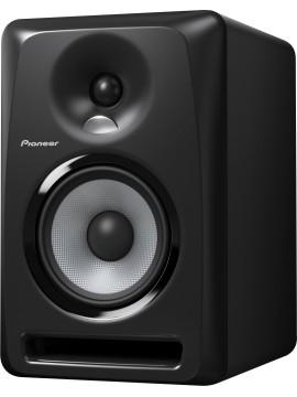 """Monitor de Estúdio 5"""" PIONEER S-DJ50X"""