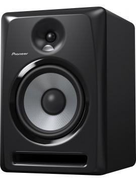 """Monitor de Estúdio 8"""" PIONEER S-DJ80X"""