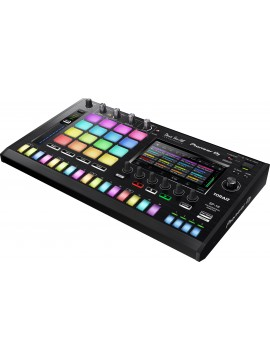 Sampler Toraiz C/Filtros PIONEER DJ TSP-16