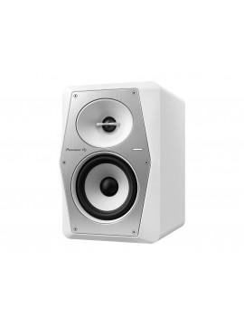 Monitor de Estúdio 5'' PIONEER VM-50-W White