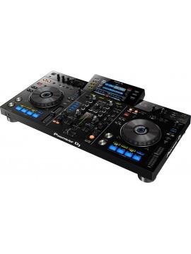 Controlador DJ PIONEER XDJ-RX