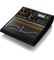 Mixer Desks
