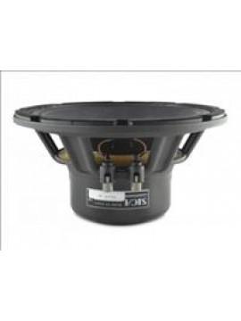 Altifalante SICA 1600W 95,8 dB 10 K 4 PL 8 Ohm