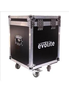 EVOLITE Wash/ Beam LED 19X15W (OSRAM) 97Ch. DMX