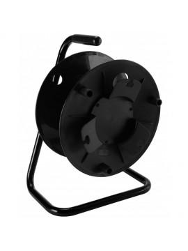 Enrolador Vazio PROEL 275mm p/ cabos Nylon