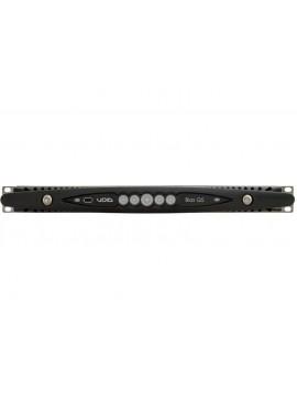 VOID Amplificador digital 4X5200W @2Ohm 1U Rack