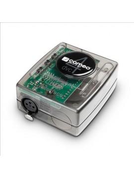 Interface DMX (PC) 512 canais C/Software