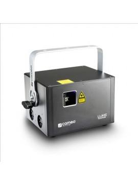 Laser LUKE1000RGB 1000mW C7 DMX/ ILDA