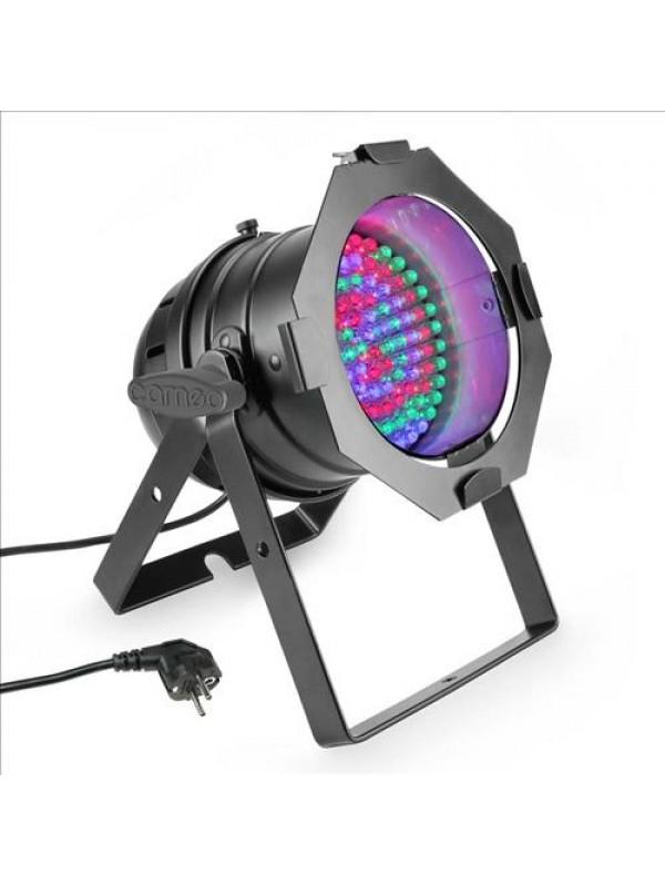 PAR 56 CAN RGB 10 BS