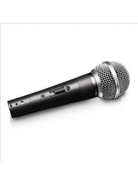 Microfone LD D1006 Vocal
