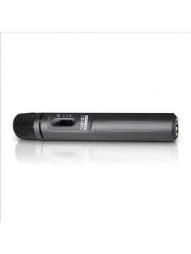 Microfone LD D1012C Condenser