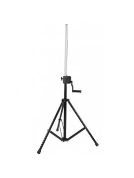 Suporte PROEL D-H Manivela 35mm 1400-2200mm 60Kg