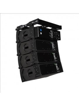 Sistema Activo LineArray IDEA EVO55-M+3X EVO55-P