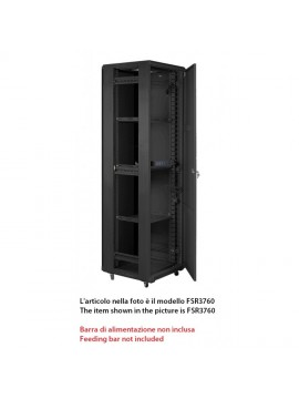 Bastidor PROEL 32U 60X60X153cm c/ kit instalador
