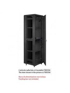 Bastidor PROEL 37U 60X60X175cm c/ kit instalador