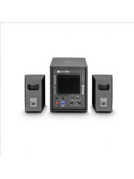 Sistema Amplificado LD DAVE 10G3