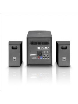 Sistema Amplificado LD DAVE 15G3
