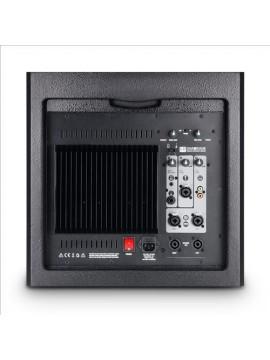 Sistema Amplificado LD DAVE 8 ROADIE