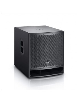 Subwoofer Activo LD GT SUB15A 400/1600w