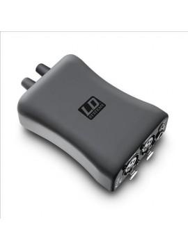 HeadPhone Amplifier LD HPA1