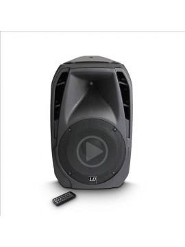 Coluna Active C/MP3 Player LD PLAY12A