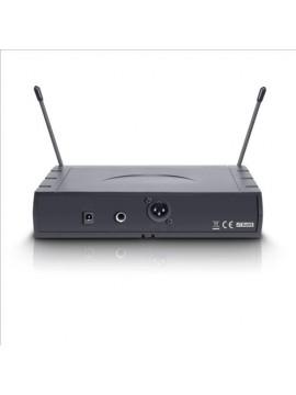 Micro S/Fio LD UHF WSECO16HHD