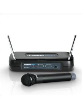 Micro S/Fio LD UHF WSEC02HHD