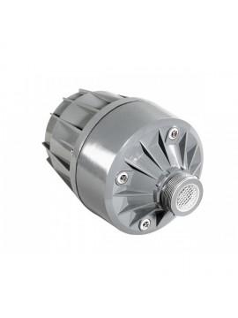 Pinha PROEL em alumínio IP55 60/40/20W@100v