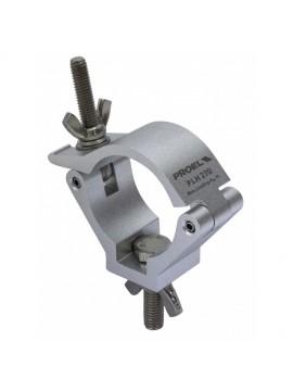 Garra alumínio PROEL para tubo 28-32mm (75Kg)