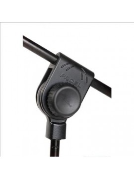 Tripe Microfone PROEL c/ Girafa 570-1000mm -Preto