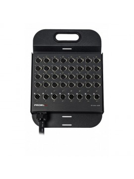 Audio Stagebox PROEL 32In-8Out 30 Mts