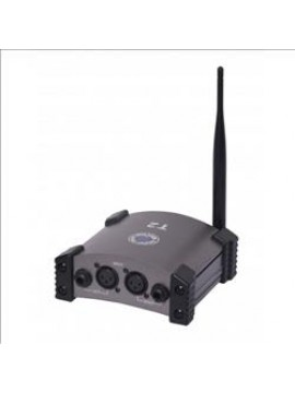 Emissor sinal TOPP PRO ISM 2.4Ghz Stereo/ Mono